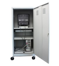 Vulcan Industries SteelStrong Computer Cabinets
