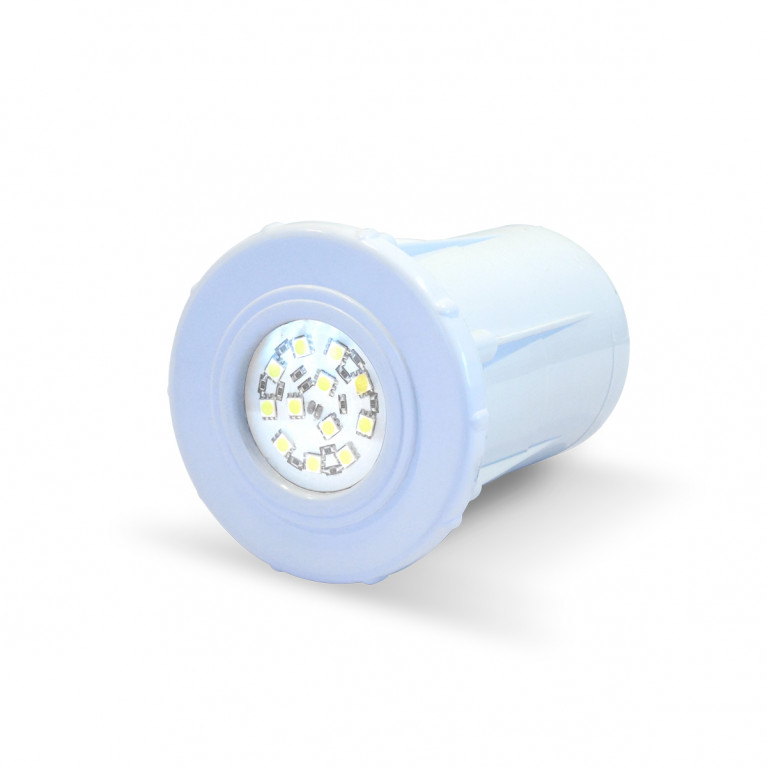 Iluminacin LED para piscinas o piletas de natacin