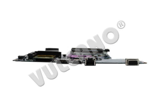 Motherboard para Notebook Compaq Presario CQ40 / Para
