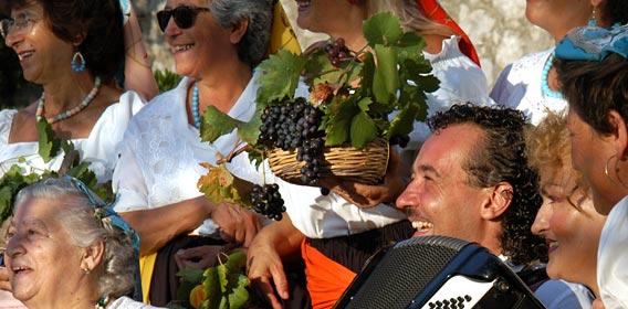 Festa dell'Uva Anacapri
