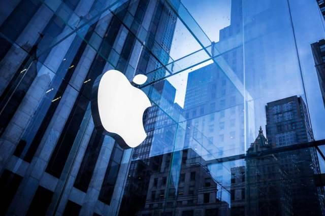 Sicurezza Apple