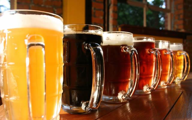 II edizione della Festa della Birra a Giugliano in Campania