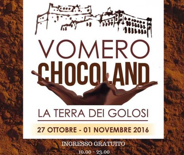 Chocoland al Vomero