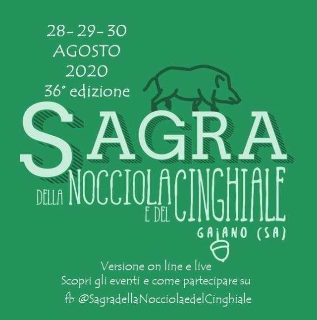 Sagra Nocciola