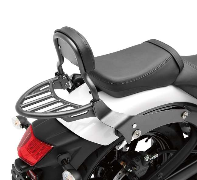 Kawasaki Vulcan S ABS Rear Luggage Rack
