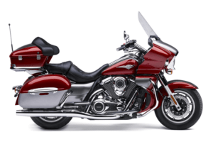 2009-2010 Kawasaki Vulcan VN1700 Voyager and ABS Manual.