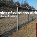 The Basics of Wireless Video Security Systems