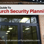 Your Guide to Church Security Planning