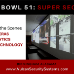 Super Security for Super Bowl 51