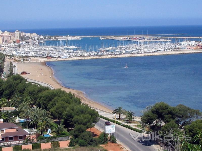 Abbey Properties Inmobiliaria Inmobilier Immobilien Denia Alicante Espagne