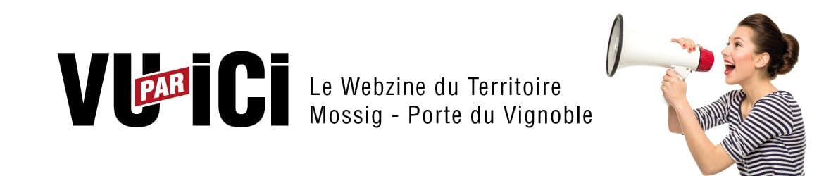 Vu Par Ici : Le Webzine du Territoire Mossig - Porte du Vignoble