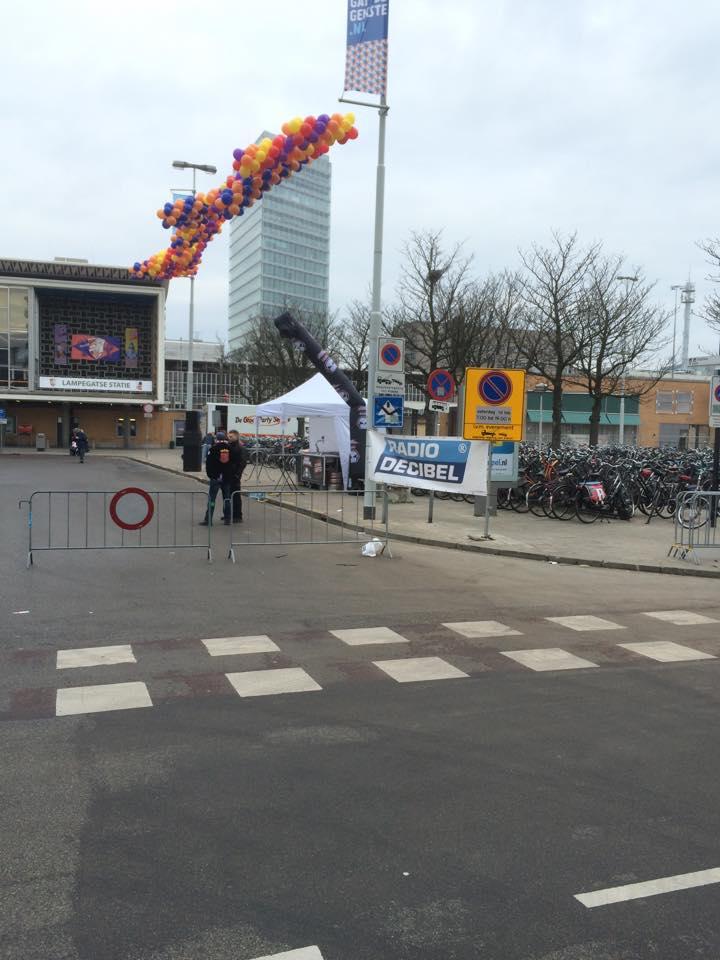 D'n Vurtocht Eindhoven 2017