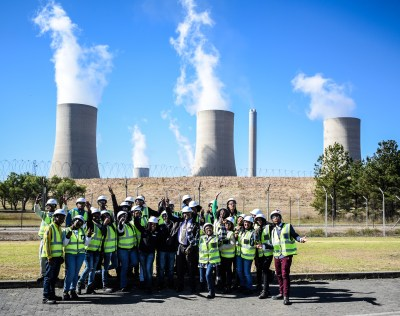 Schneider electric exposes its students to the industry ...