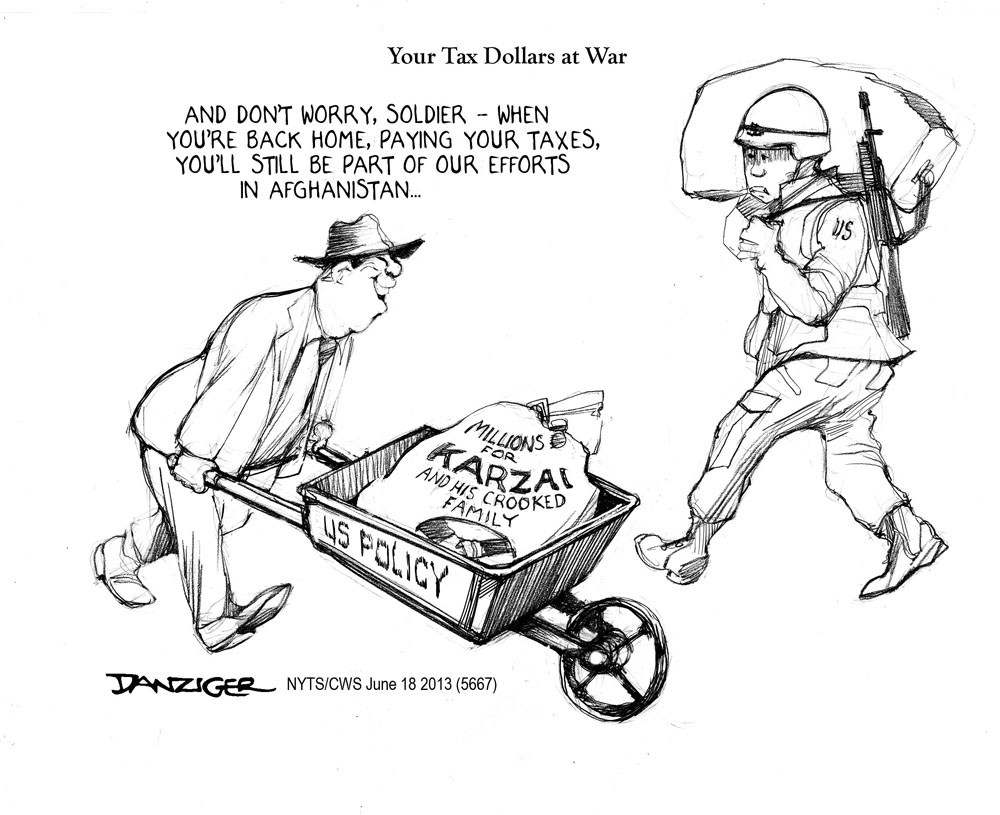 Vietnam Veterans Against the War: THE VETERAN: Your Tax