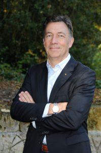 Frank Joosten - Fractievoorzitter Raadslid