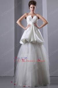Beautiful V-Shaped Strapless Corset Make Your Own Wedding ...