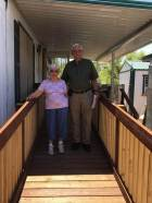 Wells Fargo's Generosity Helps Build Wheelchair Ramps in the Verde Valley
