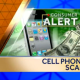 Cell Phone Scam