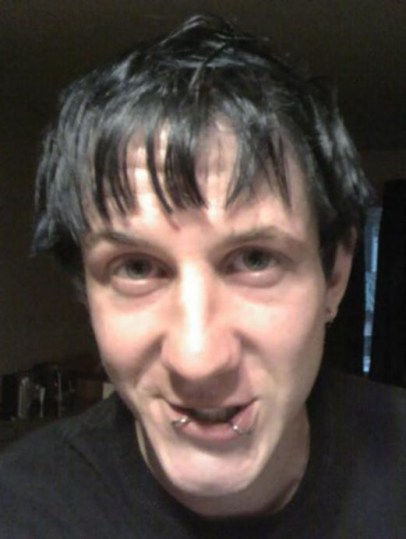 KEVIN ANTHONY BRIGGS