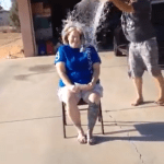 ice water challenge