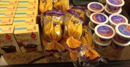 Gluten Free items purchased at the 99 Cent Only Store