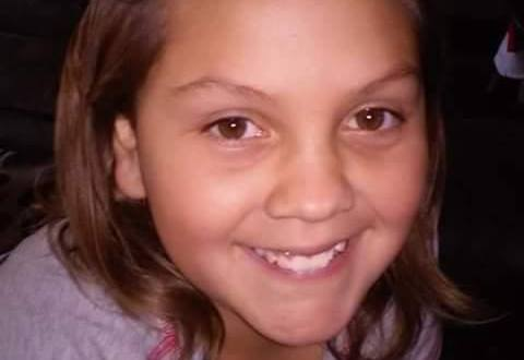 Apple Valley 11 year old killed in Albuquerque New Mexico traffic collision.