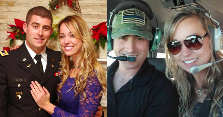 Sheriff's Deputy Rebecca Raymond was killed in plane crash along with her fiance, whose name has not been released.(Facebook)