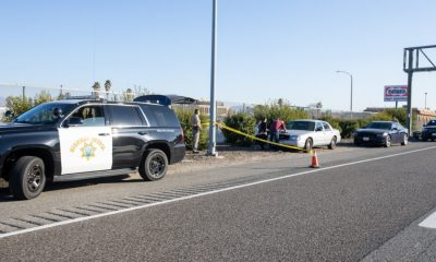 car to car shooting 15 freeway victorville