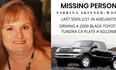 missing adelanto woman