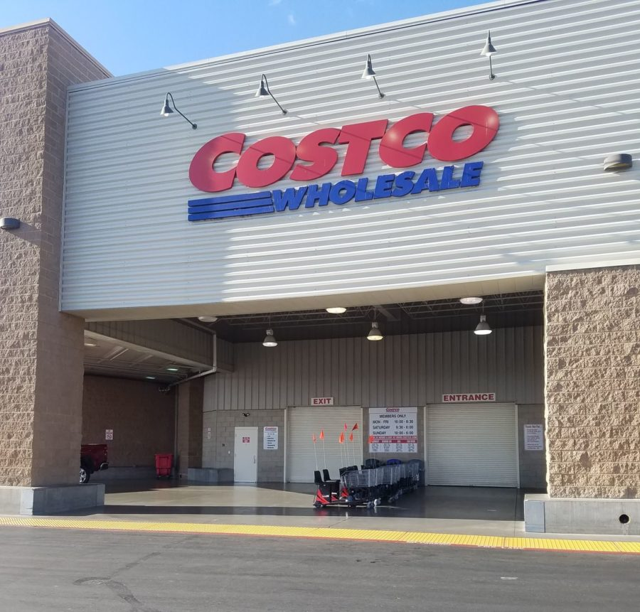 Coronavirus: Costco Giving Priority Access to Healthcare Workers and First Responders
