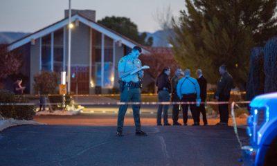 apple valley death investigation los ranchos