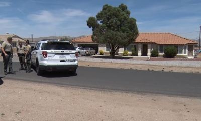 apple valley shooting investigation