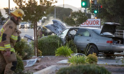 hesperia road dui crash