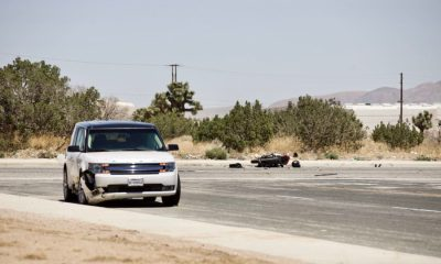 motorcycle crash in hesperia