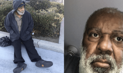 Bernard Jones critical missing man in victorville