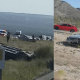 fatal rollover crash on I-15 freeway