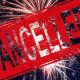 By order of the state, we are cancelling our #cityofvv July 4th Fireworks Display.