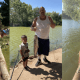 hesperia lake fishing report