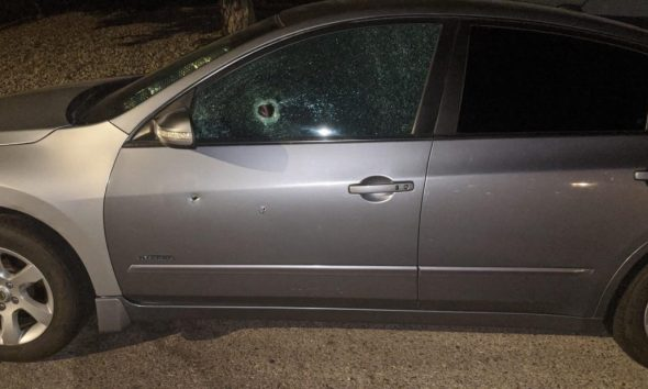 drive by shooting in victorville
