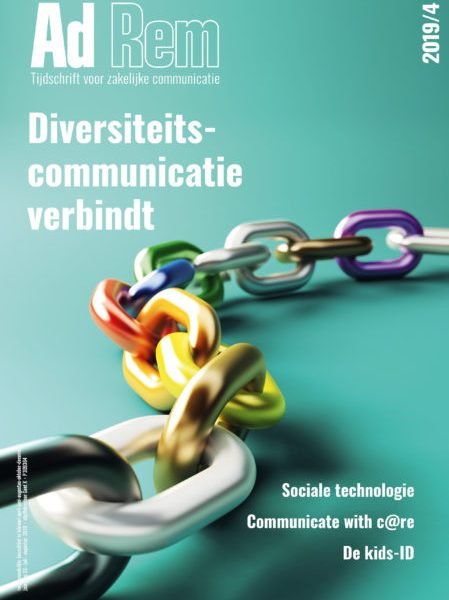 2019/4 – Diversiteitscommunicatie