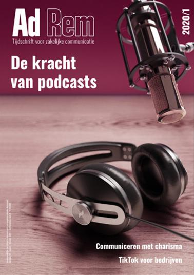 2020/1 – De kracht van podcasts