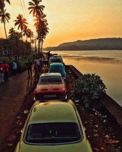 Volksweekend Goa