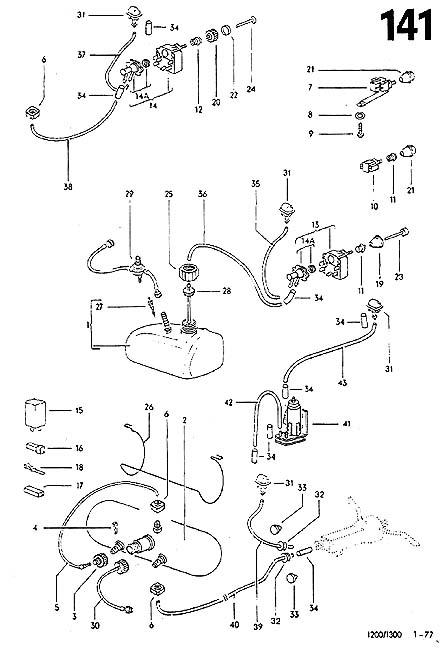 Desoto Windshield Washer System Diagram, Desoto, Free