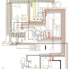 1966 Vw Bus Wiring Diagram Atlas Copco Parts Schaltpläne