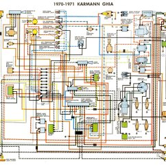 71 Vw Bus Wiring Diagram 95 Ford F150 Ignition Beetle Wire