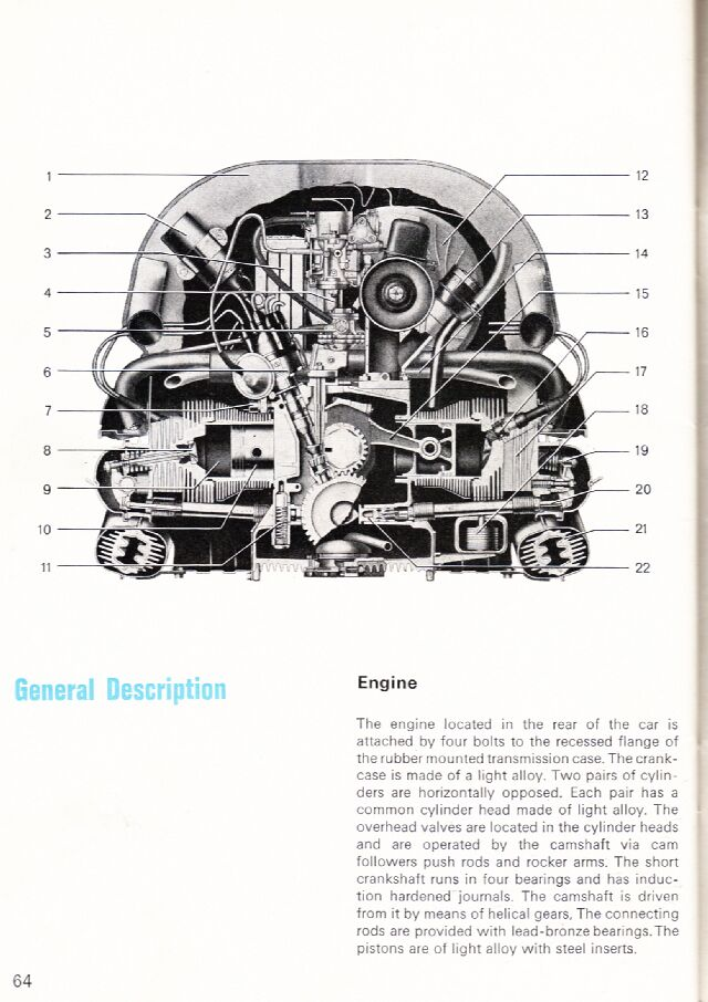 64 Volkswagen Bug Wiring Diagram. Volkswagen. Auto Fuse
