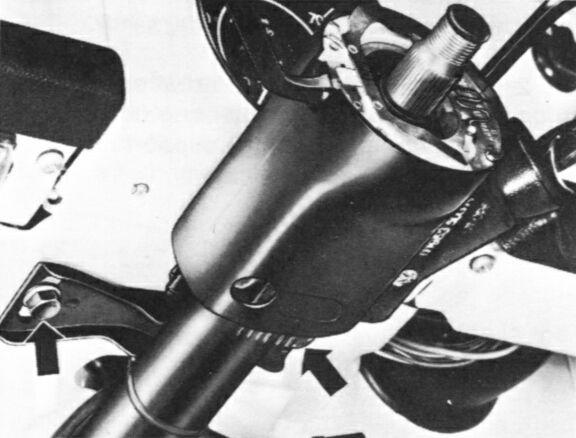 vw t2 1970 wiring diagram humminbird transducer steering column work