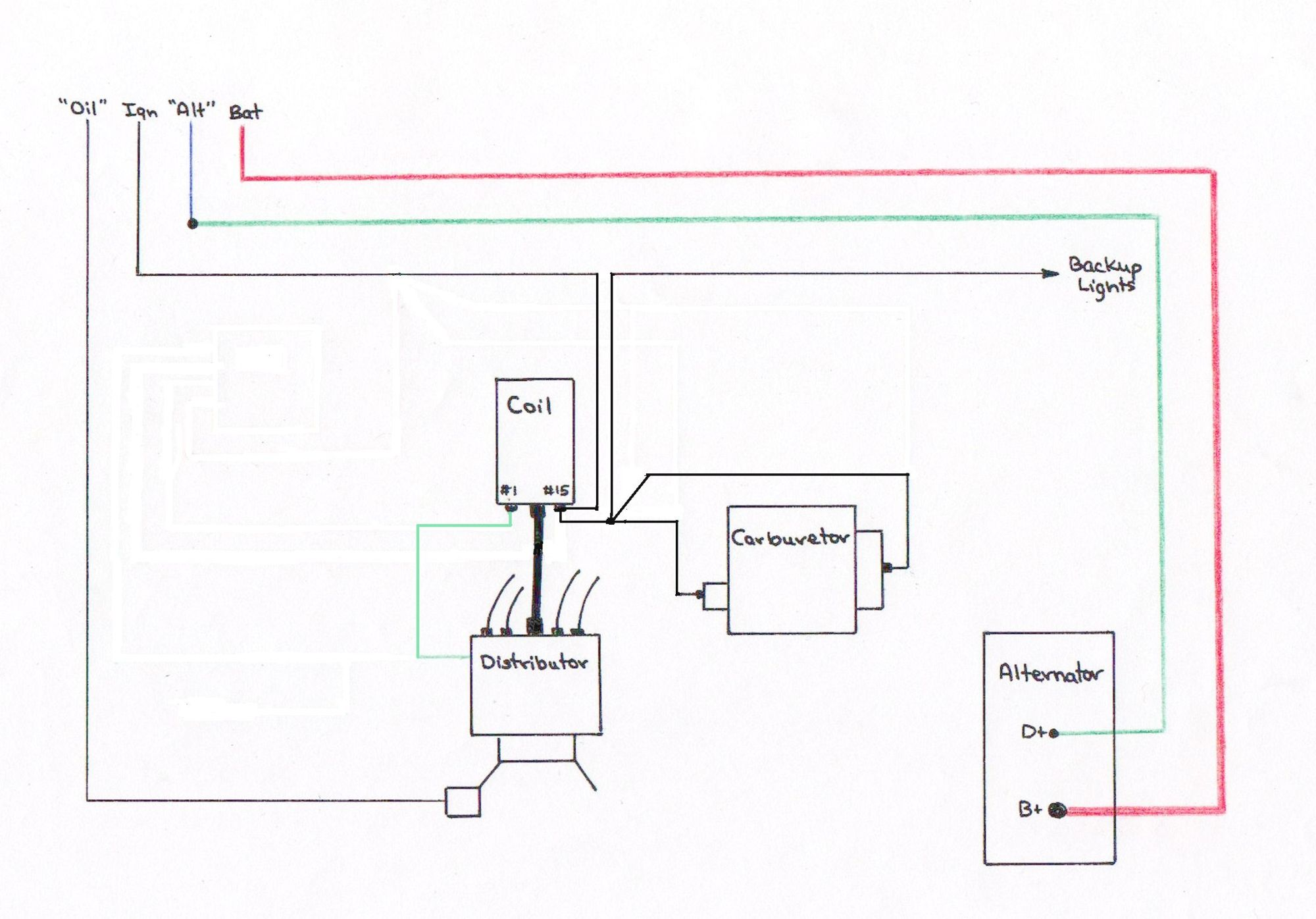 hight resolution of  diagram deutz alternator wiring engine compartment wiring