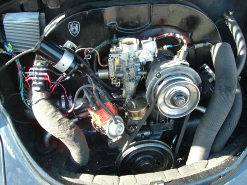 small resolution of the power block alternator wiring the power block vw dune buggy wiring diagram