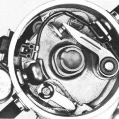 Vw Bug Alternator Wiring Diagram Typical Walk In Cooler Tune-up Procedures